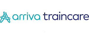 Arrive TrainCare recruiting logo