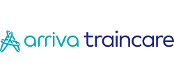 Arriva TrainCare featured recruiter logo