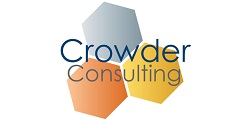 Crowder Consulting featured recruiter logo