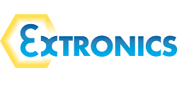 Extronics featured recruiter logo