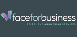 Face for Business featured recruiter logo