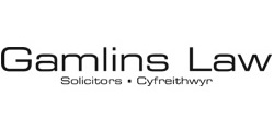 Gamlins Law featured recruiter logo