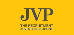 JVP Group featured recruiter logo