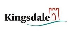 Kingsdale featured recruiter logo