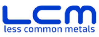 Less Common Metals featured recruiter logo