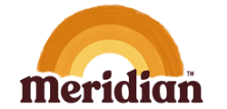 Meridian Foods featured recruiter logo