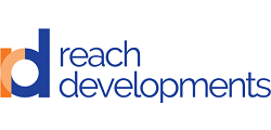 Reach Developments  featured recruiter logo