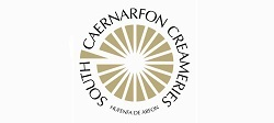 South Caernarfon Creameries featured recruiter logo