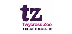Twycross Zoo featured recruiter logo